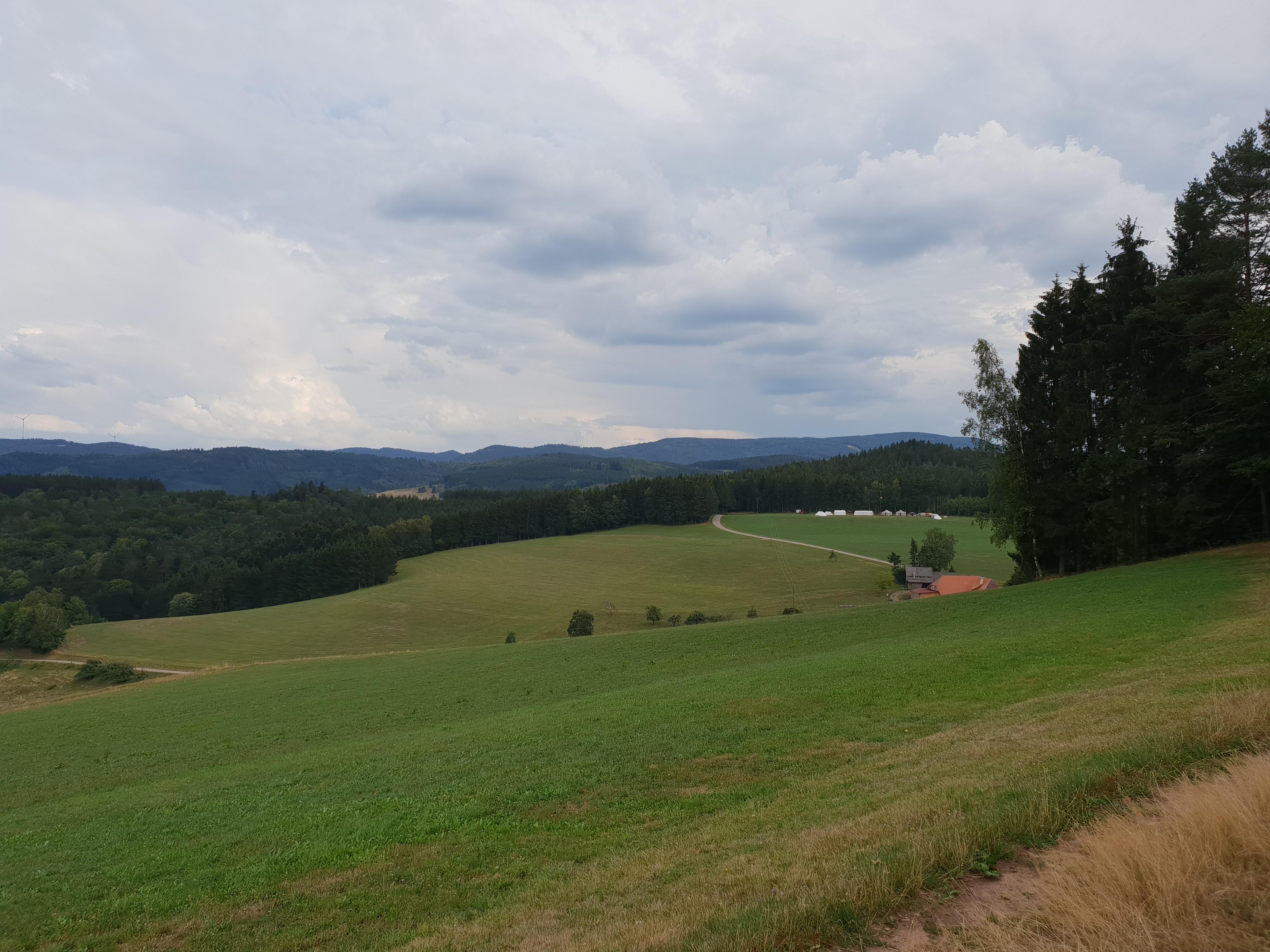 Feierabendtouren ab Offenburg