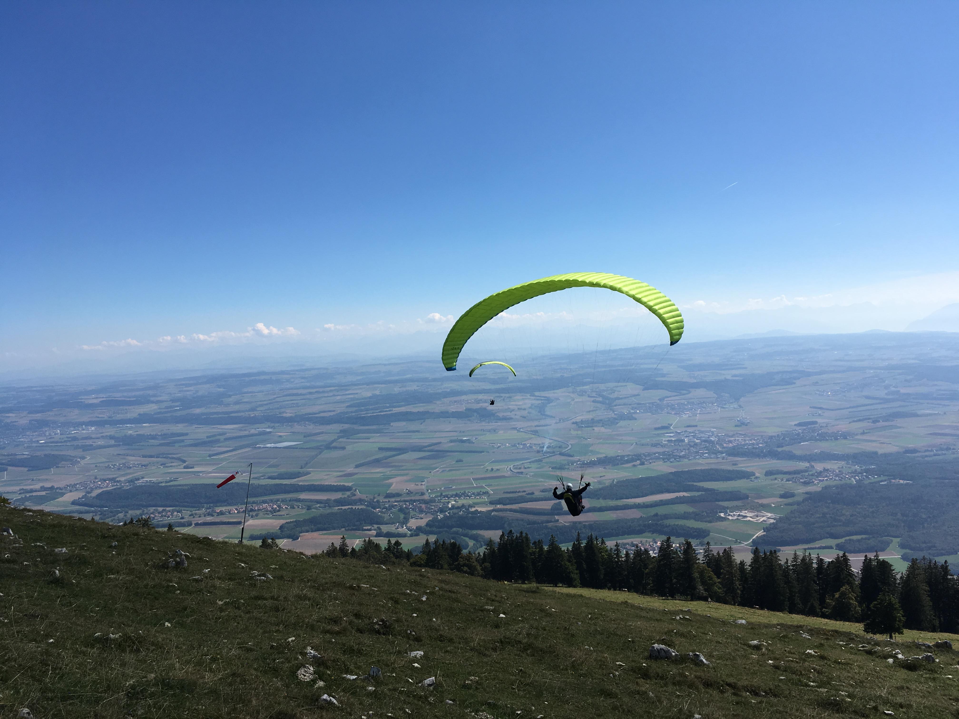 Le Suchet – Vaud