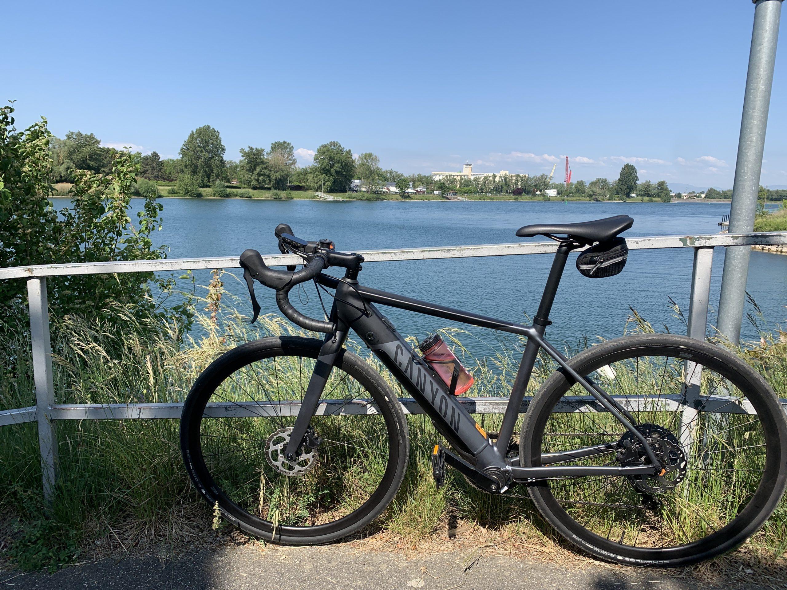 Bike-Zuwachs